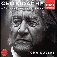 Tchaikovsky: Symphony No. 6 ~ Celibidache (1998-02-17)