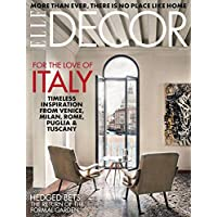 Deals on Elle Decor Magazine 1-Year 9-Issues