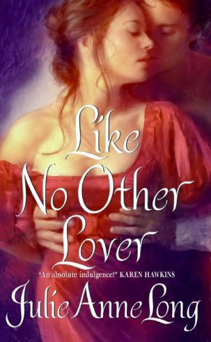 Like No Other Lover: Pennyroyal Green Series