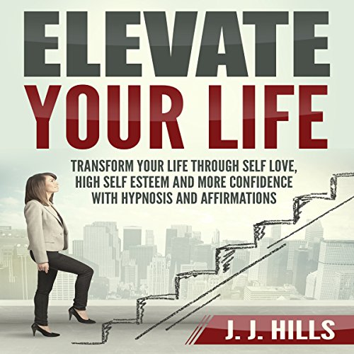 Elevate Your Life audiobook cover art