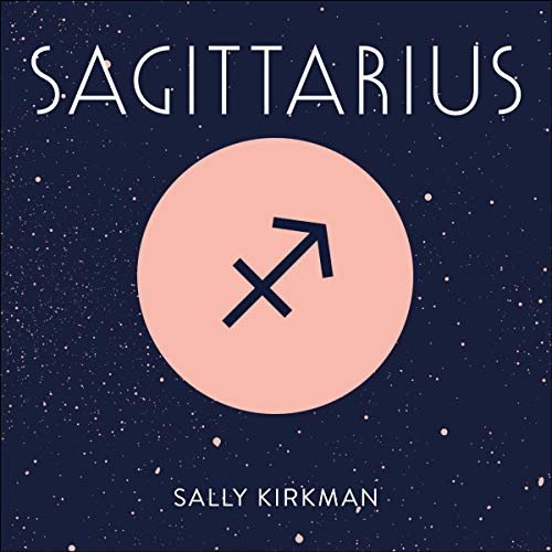 Sagittarius cover art