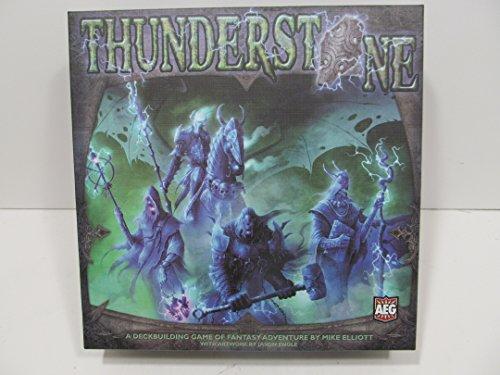 Alderac Adlung Spiele 5012 Thunderstone (englische Ausgabe)