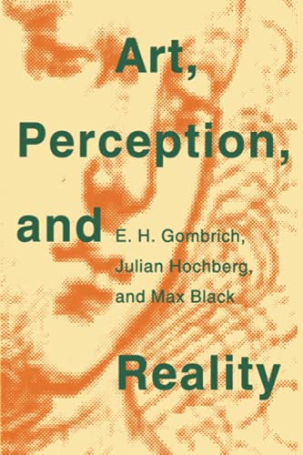 Art, Perception, and Reality (Thalheimer Lectures)の詳細を見る