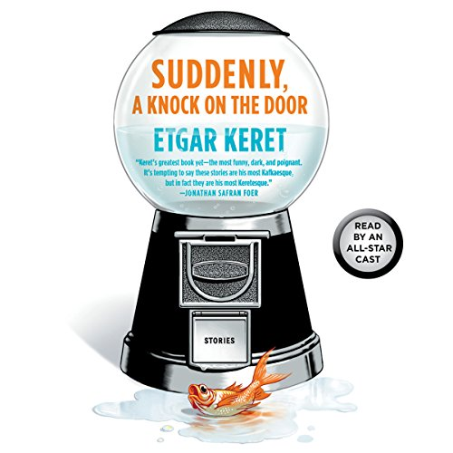 Suddenly, a Knock on the Door  By  cover art