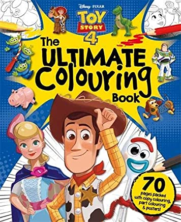 Amazon Co Uk Toy Story Books