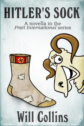 Hitler's Sock (English Edition)