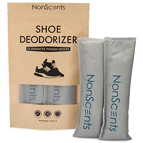 Top 10 charcoal shoe deodorizer for 2020