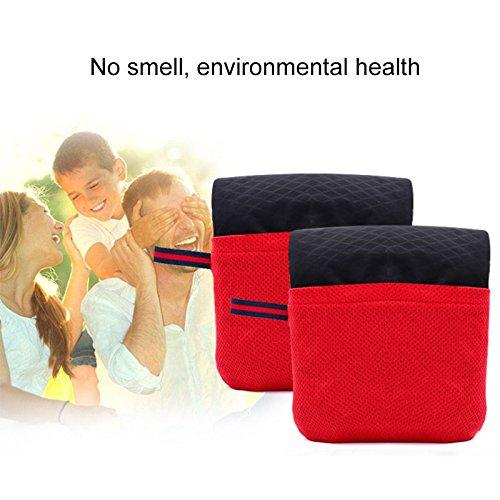 zreal Tapis de camping pliable ultra slim portable de camping couverture imperméable de Camping Tapis de pique-nique à l'ouvert, 150*180cm