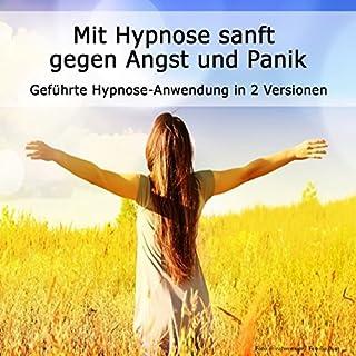 Mit Hypnose sanft gegen Angst Titelbild