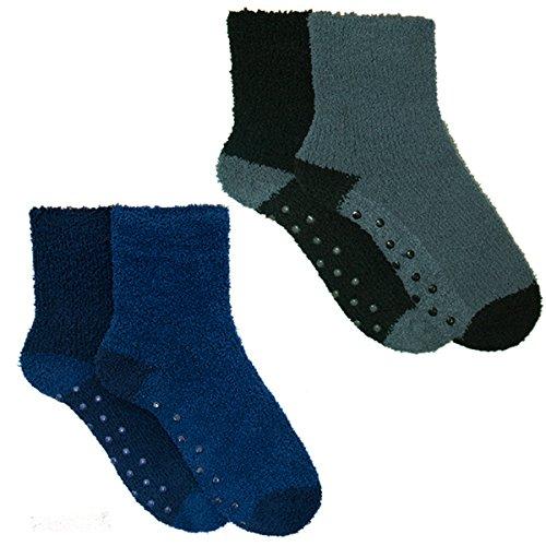 Rjm Herren Socken schwarz Black / Navy One size