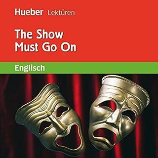 The Show Must Go On Titelbild