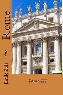 Rome: Tome III