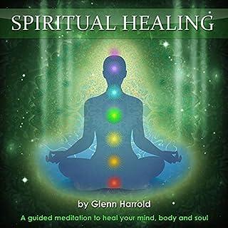 Spiritual Healing audiobook cover art