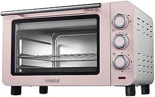 Horno Eléctrico Multifuncional, Máquina Grande For Hornear 15L Capacidad For Cocina De La Casa, Apto For Tarta De Huevo, Pizza, Carne Asada 1200W / B / 395×330×254mm