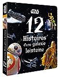 12 Histoires D'une Galaxie Lointaine - Star Wars
