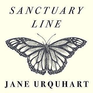 Sanctuary Line cover art