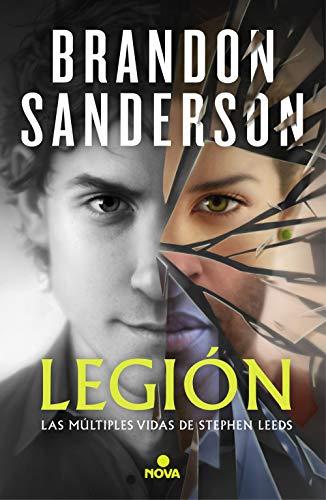 Legión: Las múltiples vidas de Stephen Leeds eBook: Sanderson ...