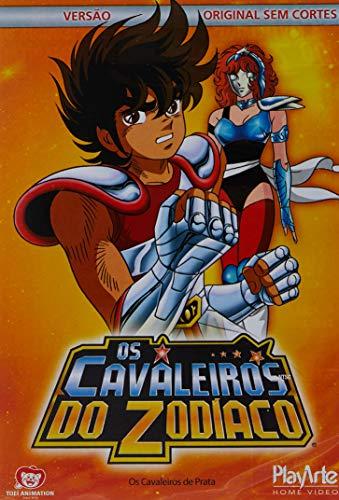 Os Cavaleiros Do Zodíaco - Volume 6