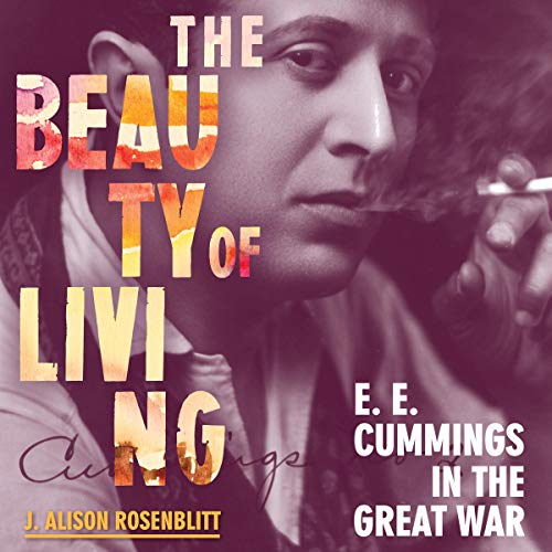 The Beauty of Living cover art
