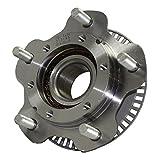 Brand New Front Wheel Hub and Bearing Assembly Grand Vitara, Tracker, Vitara, XL-7 5 Lug W/ABS 513193