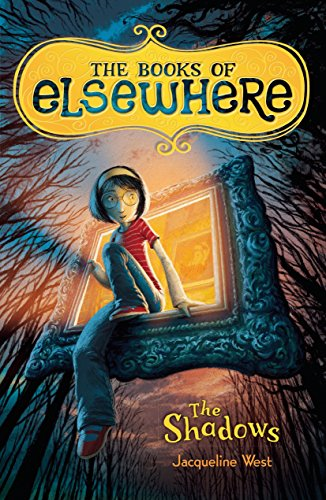 Image of The Shadows (The Books of Elsewhere, Vol. 1)