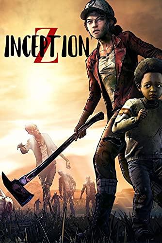 Inception Z (English Edition)