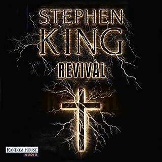 Revival                   Autor:                                                                                                                                 Stephen King                               Sprecher:                                                                                                                                 David Nathan                      Spieldauer: 14 Std. und 55 Min.     2.060 Bewertungen     Gesamt 4,2