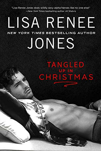 Tangled Up In Christmas (Texas Heat Book 2)