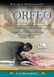 Claudio Monteverdi - L'Orfeo / van Rensburg, Gerstenhaber, Kaique, Jaroussky, Delaigue, Gillot, Deletre, Malgoire by Jean-Claude Malgoire