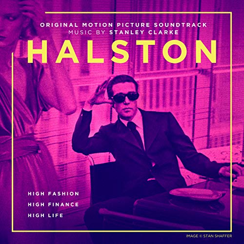 Halston (Original Motion Picture Soundtrack)