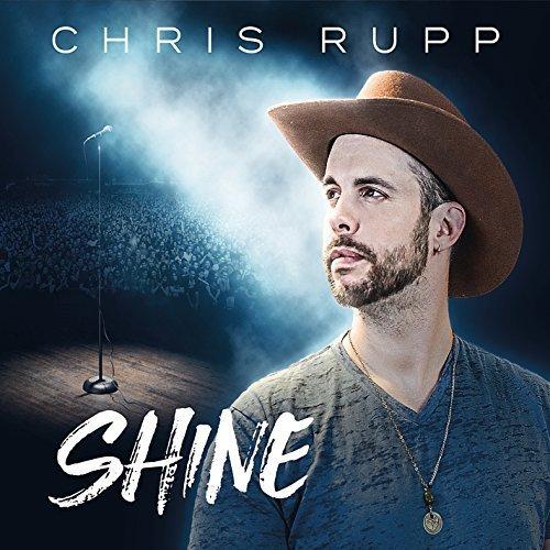 Shine by Chris Rupp