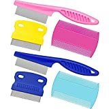 Boao Pet Lice Combs