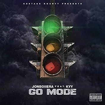 Go Mode (feat. Kyy)