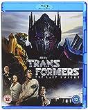 Transformers 5 - The Last Knight [Edizione: Regno Unito] [Italia] [Blu-ray]
