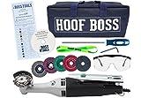Hoof Boss Complete Horse Hoof Care Set