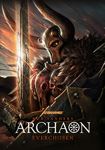 Archaon: Everchosen (Warhammer Fantasy) (English Edition)
