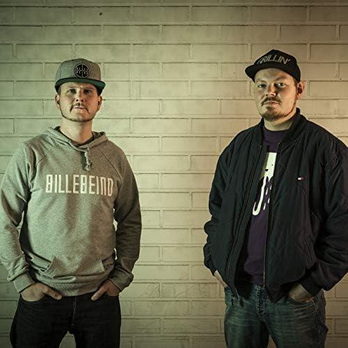 Larren G & Soul Valpio