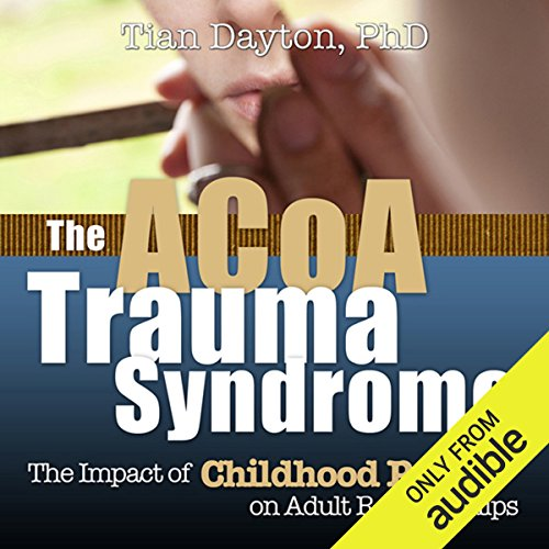 ACOA Trauma Syndrome Titelbild