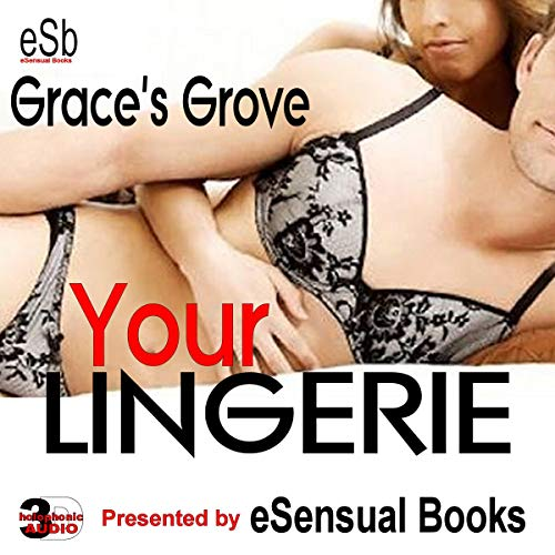 Your Lingerie audiobook cover art