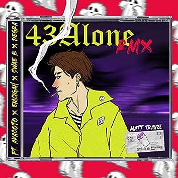 43 Alone (Remix)