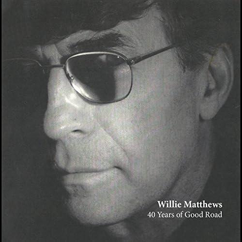 Willie Matthews