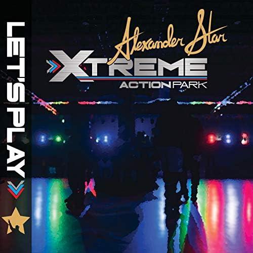 Alexander Star
