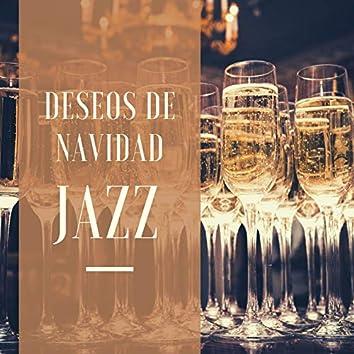 Deseos de Navidad Jazz: La Mejor Música Bossa Nova y Swing para Acompañar el Periodo Navideño