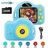 Best Digital Cameras For Children - Kids Camera, Digital Video Camera Children Creative DIY Review