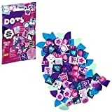 LEGO DOTS Extra DOTS – Series 3 41921 DIY Craft Decorations Kit for Fun Creative Play, New 2021 (107 Pieces)