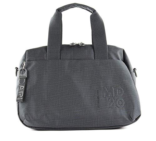 Mandarina Duck MD20 Bowling Bag Steel