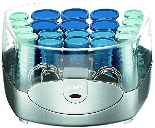 Conair Compact 20 Multi-Size Rollers, 1 ea (Pack of 2)