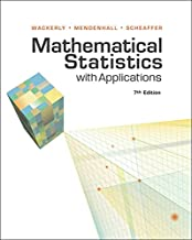 Best mathematical statistics with applications international edition Reviews