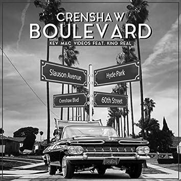 Crenshaw Boulevard (feat. King Real)