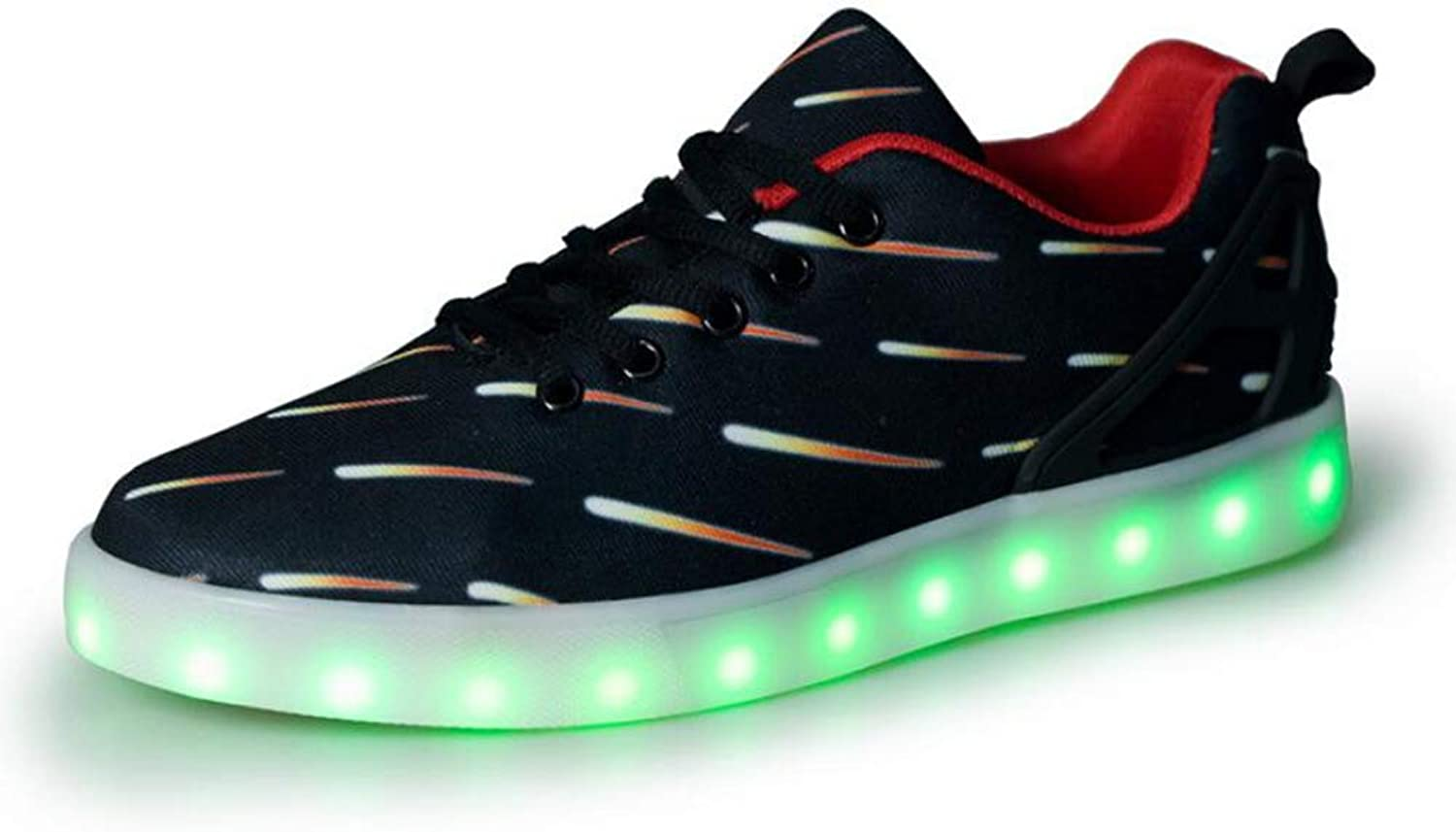 752959a4dfa MhC Unisex shoes Tulle Spring Comfort LED shoes Light Up shoes ...